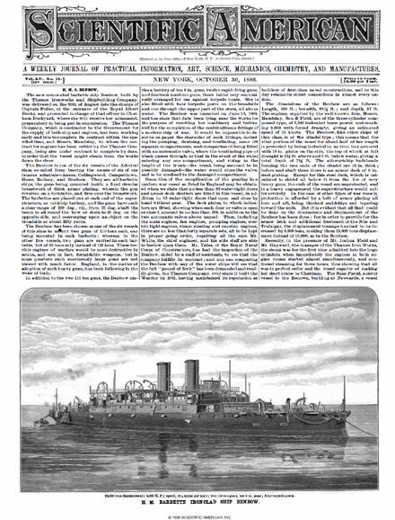October 30, 1886