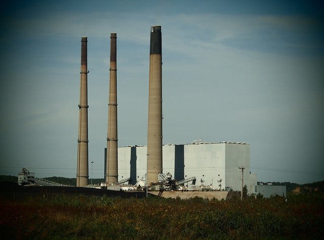 Revised Clean Power Plan Could Win Coal Utility's Backing