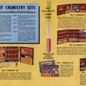 CHEMISTRY SET: