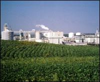 ethanol-refinery