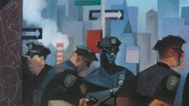 How New York City Beat Crime