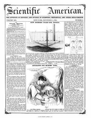 November 08, 1856