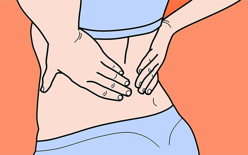 When to Worry about Lower Back Pain