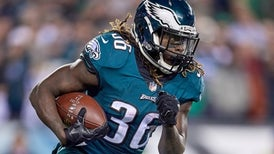How Much Momentum Does It Take to Stop a Running Back?