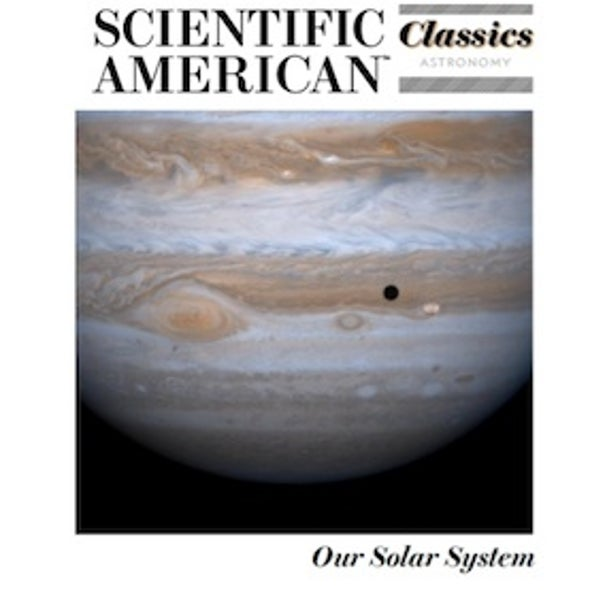 A Revolution in Astronomy: How We Came to Know the Solar System