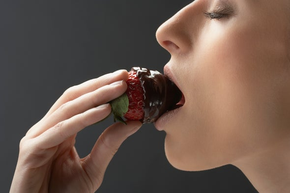 A Matter of Taste: Can a Sweet Tooth Be Switched Off in the Brain?