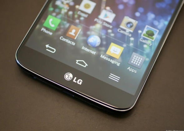 Truck containing 22,500 LG G2 phones goes missing