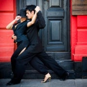Why do we like to dance--And move to the beat?