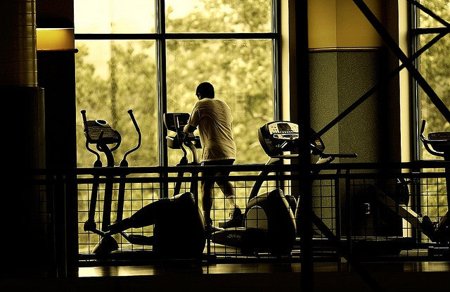 How Would a Psychologist Get in Shape?