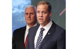 New NASA Chief Says He Will Protect Climate Research