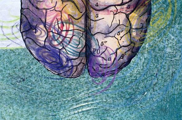 Ultrasound Implant Safely Opens Blood–Brain Barrier