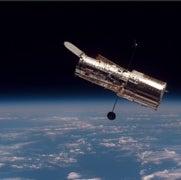 Hubble's Quarter Century