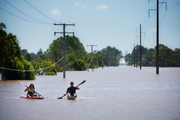 Inland Areas Need to Prepare for Expanding Reach of Hurricanes