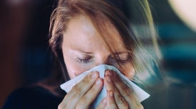 Could Exposure to the Common Cold Reduce the Severity of COVID-19 Infection?