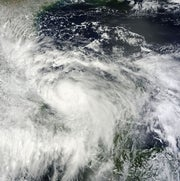 Hurricane Drought Hits a New Record
