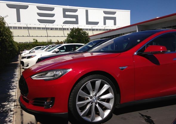 Can Open Patents or Zippy Race Cars Spur Electric Car Sales?