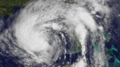 Why Did Isaac Take So Long to Become a Hurricane?