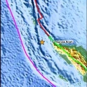 Indonesian Earthquake Increased the Region's Seismic Hazard Potential, Scientists Say