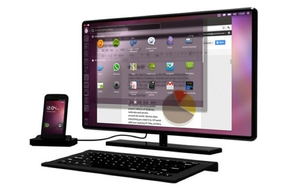 Android's New Ally Against the iPhone: Ubuntu