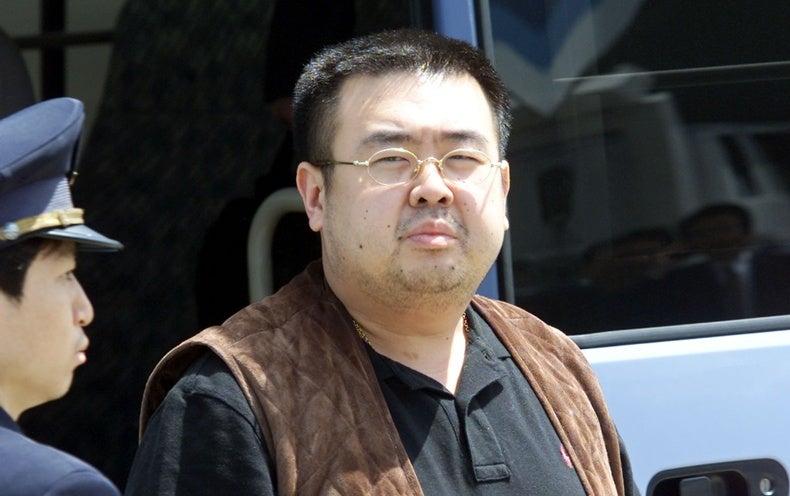 VX Nerve Agent in North Korean's Murder: How Does It Work?