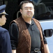 VX Nerve Agent in North Korean's Murder: How Does It Work?