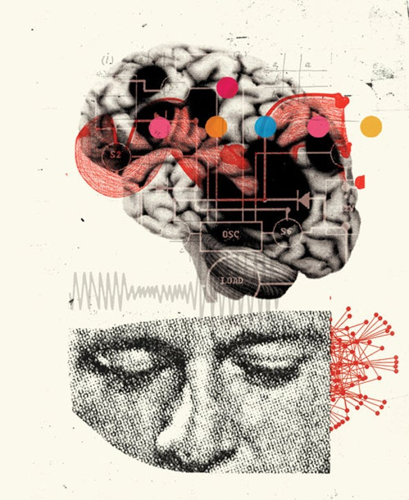 How Shock Therapy Is Saving Some >> The Truth About Shock Therapy Scientific American