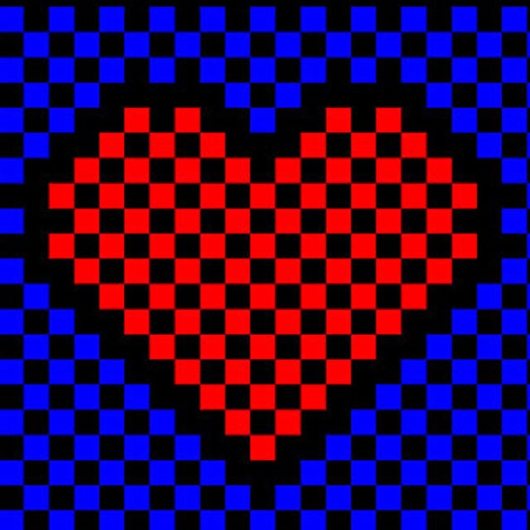 Optical Illusions and the Illusion of Love