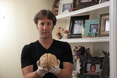 Exploring the Mysteries of the Brain