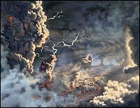 The Secrets of Supervolcanoes