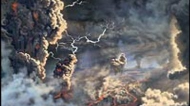 The Secrets of Supervolcanoes