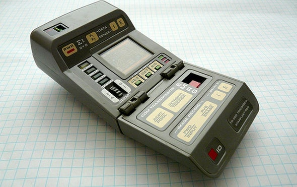 How Close Are We to a Real <i>Star Trek</i>–Style Medical Tricorder?