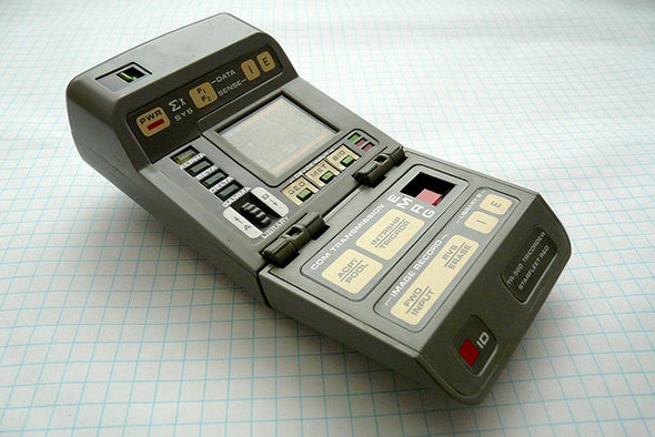How Close Are We to a Real Star Trek–Style Medical Tricorder ...