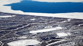 Alaska's Northernmost Town Warms So Fast, It Fools NOAA Computers