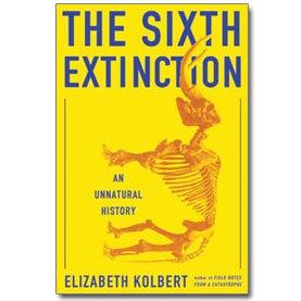Book Review: <em>The Sixth Extinction</em>