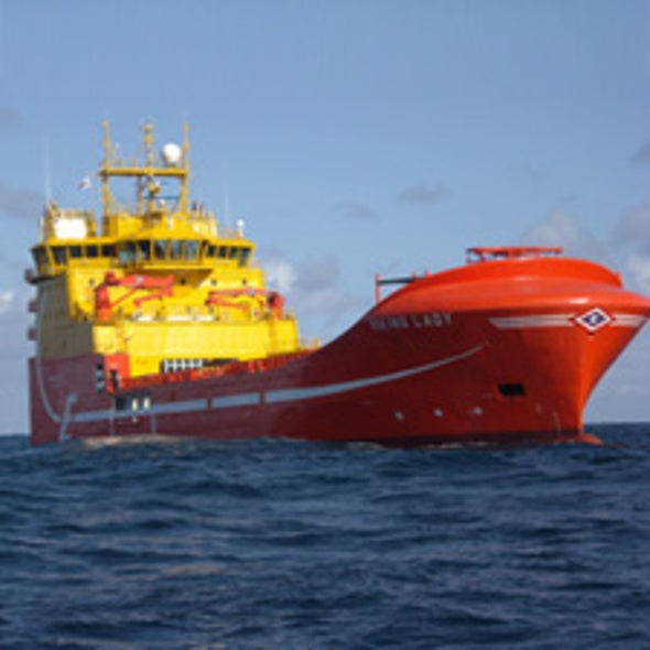 World's First Fuel Cell Ship Docks in Copenhagen