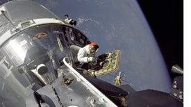 Conquering Space