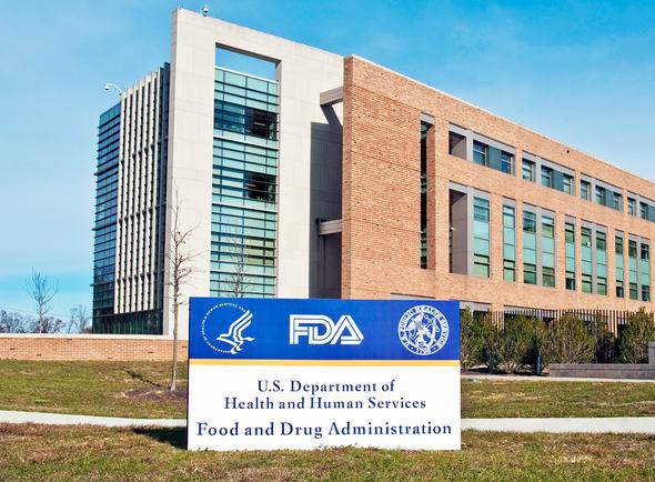 New Acting FDA Commissioner Named