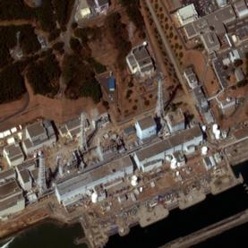 Fate of Nuclear Plant in Japan Hangs in the Balance as Melting Continues