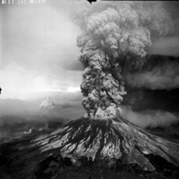 11 Surprising Natural Lessons from Mount St. Helens