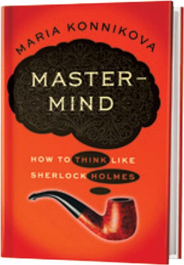 Recommended: <i>Mastermind</i>