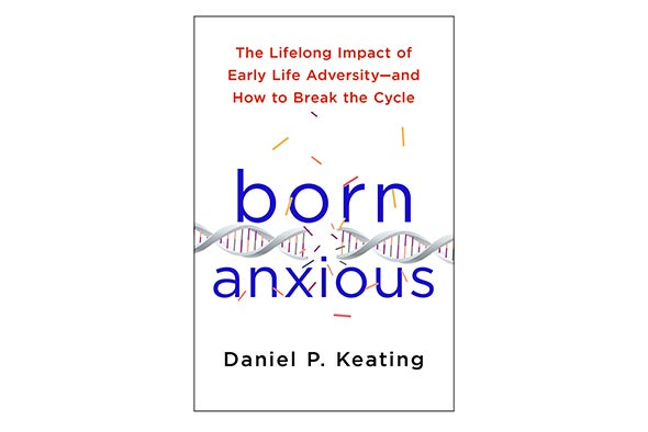 Why Some People Are Born to Worry [Excerpt]