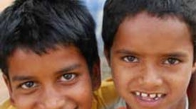 Orphanages Rival Foster Homes for Quality Child Care