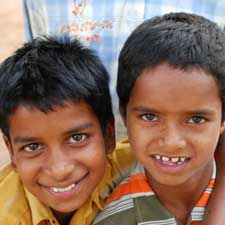 orphans abandoned children orphanages