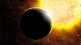 20 Years Later--a Q&A with the first Astronomer to Detect a Planet Orbiting Another Sun