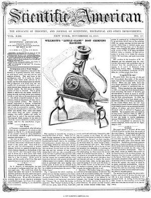November 14, 1857