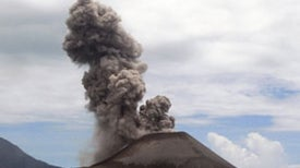 Volcanoes May Have Sparked Little Ice Age