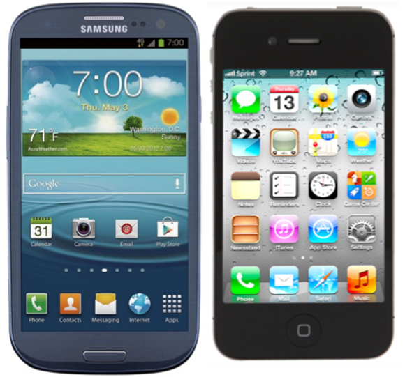 Apple's Big Win over Samsung -- What Does It Mean?