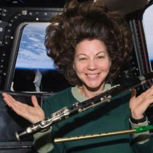 <i>Gravity</i>'s Astronaut Describes the Trials of Space
