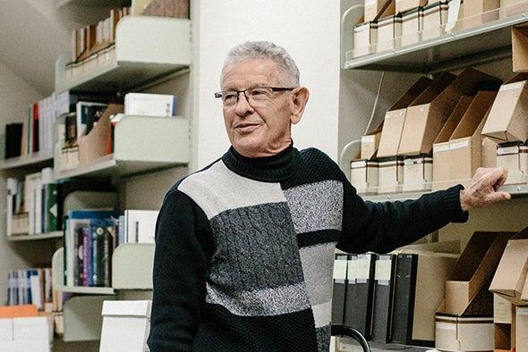 The Mathematics of Evolution: Q&A with Biologist Marcus Feldman