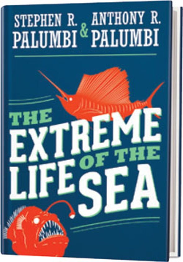 Book Review: <i>The Extreme Life of the Sea</i>